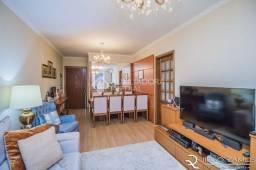 Apartamento à venda com 3 dormitórios em Cristo redentor, Porto alegre cod:65016