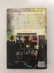 Livro Cidade dos Ossos - Os instrumentos mortais