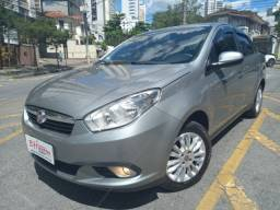 Fiat Grand Siena Attractive 1.4 2016