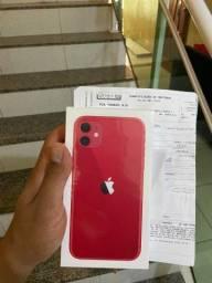 IPhone 11 128G LACRADO