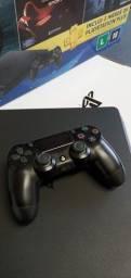 PS4 SLIM 1 tb aceito cartão