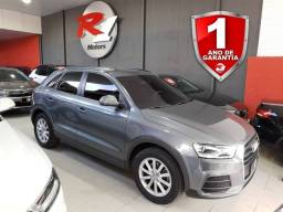 Q3 2015/2016 1.4 TFSI ATTRACTION GASOLINA 4P S TRONIC