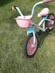 Bicicleta b-twin aro 14