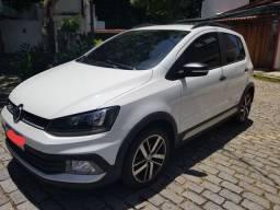 Volkswagen fox xtreme 2019