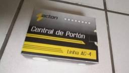 Placa central de portao automatico