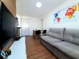Alugo apartamento Afonso pena semi mobiliado