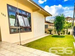 Título do anúncio: Casa à venda com 5 dormitórios em Guanabara, Joinville cod:01030617