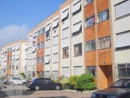 Apartamento à venda com 1 dormitórios em Chácara das pedras, Porto alegre cod:53266