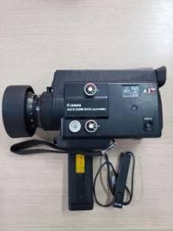 Filmadora Canon antiga