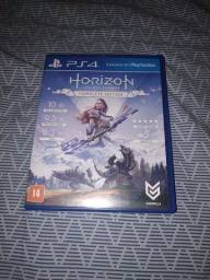 Jogo da Sony Horizon zero dawn