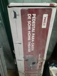 Pedestal de caixa de som para Home (NOVO)