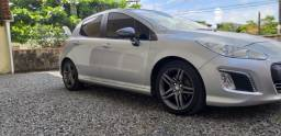 Peugeot 308 THP Stage3