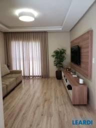 Título do anúncio: Apartamento à venda com 3 dormitórios em Jardim vitória, Poços de caldas cod:650875