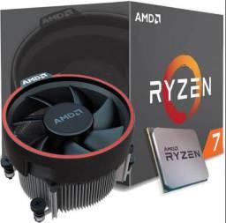 AMD RYZEN 7 2700!!!!