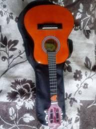 Kit de instrumentos! Cavaquinho, banjo, pandeiro..