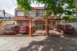 Apartamento à venda com 1 dormitórios em Rio branco, Porto alegre cod:277034