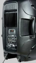 Caixa Acústica Bi-Amplificada<br><br>PS-1501