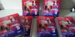 Coleção SAS 2 ano