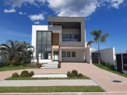 Casa na Barra da Tijuca, 5 suítes, Condominio Alphaville
