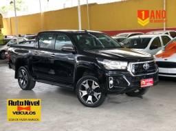 Hilux CDSR 4x4 Diesel 2019 (71) 9  *