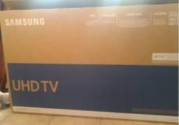 Smart TV  Samsung 49 polegadas 4k