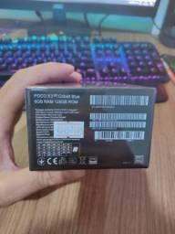 Xiaomi Poco X3 128gb 6gb Ram 64mpx Self 20mpx N. Fiscal<br><br>