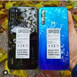 Xiaomi Redmi Note 8 64GB R$1279,99 Original/lacrado