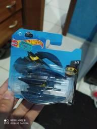Hot Wheels Temáticos DC / Batman