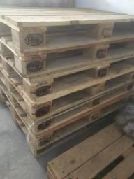 Palete semi novos e usados