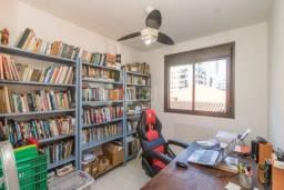 Apartamento com vista definida, ensolarado e ventilado no Bela Vista!