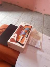 Samsung A11 64Gb Novo