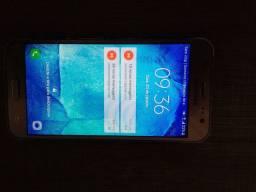 Samsung J5 16 GB Dourado