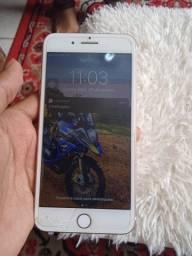 iPhone 7 Plus semi novo 32 gb