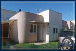 Casa com 3 dormitórios para alugar, 68 m² por R$ 800/mês - Centro - Portão/RS
