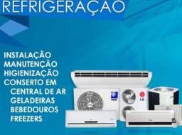 Oliver Refrigeração