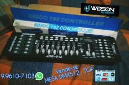 Mesa DMX 512