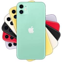 iPhone 11 Apple (128GB) Verde