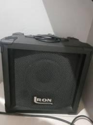 Cubo para baixo Iron
