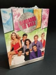 Box segunda temporada Barrados no baile - Novo