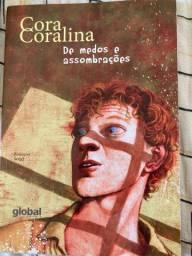 Livro Cora Coralina De Medos e Assombrações