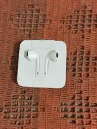 Fones Apple original iPhone X xr xs