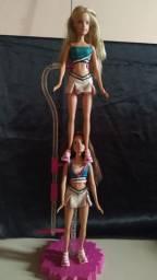 Barbie Pom Pom Divas 2006