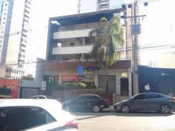 Apartamento com 2 dormitórios para alugar, 68 m² por R$ 1.300,00/mês - Centro - Londrina/P