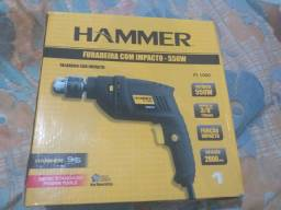 Furadeira Hammer