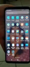 Celular Samsung s9+ plus