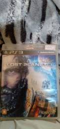 Lost planet PS3 ?