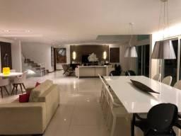 CM - Casa à beira mar em Paiva-PE, 1517m² com 4 suítes em condomínio