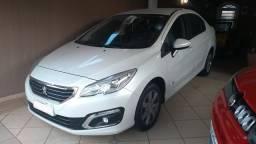 Peugeot 408 Business 1.6 THP Flex - Automático - IPVA 2021 PG - Apenas 19.000 km - 2017
