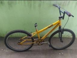 Bicicleta zummi aro 24 para reposição de peças