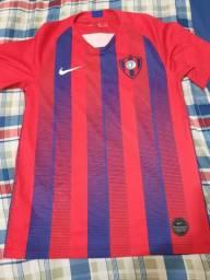 Camisa Cerro Porteño Original
